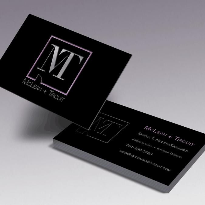 Winning design by Michael Baldonado
