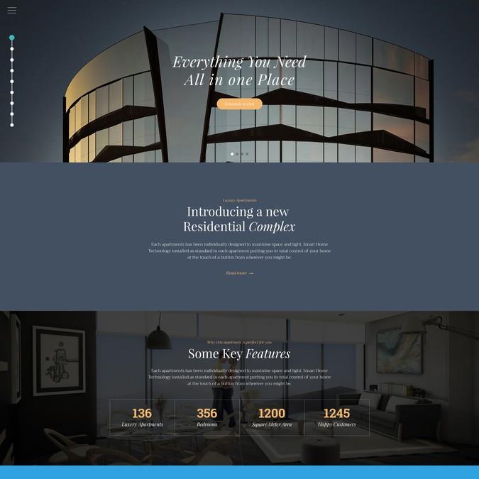 Gewinner-Design von smartpixelz
