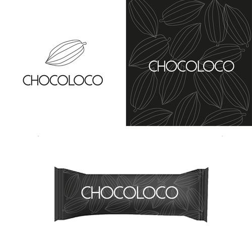 Runner-up design by Caro Vargas