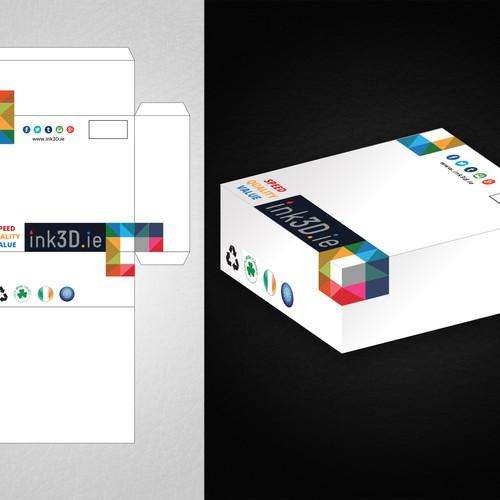 Design finalista por PratyushJayachandran