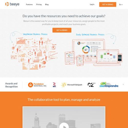 Ontwerp van finalist Gendesign