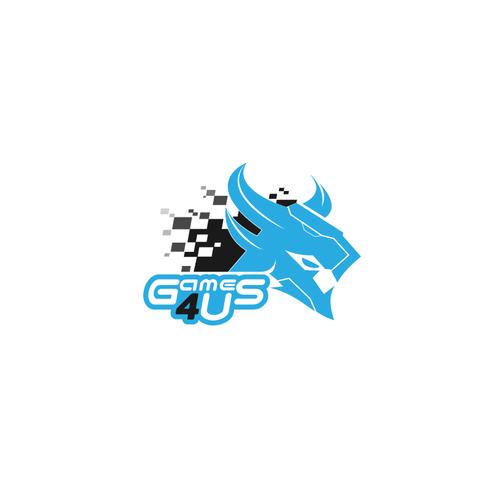 Runner-up design by Vi.