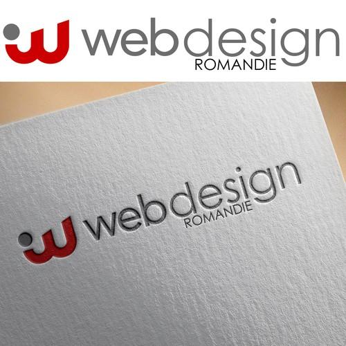 Runner-up design by webmaster design