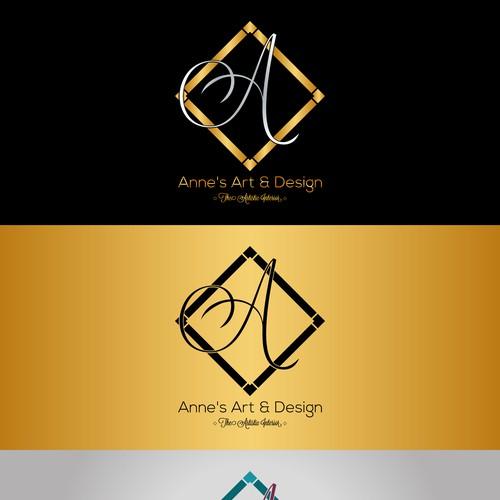 Runner-up design by GioDA
