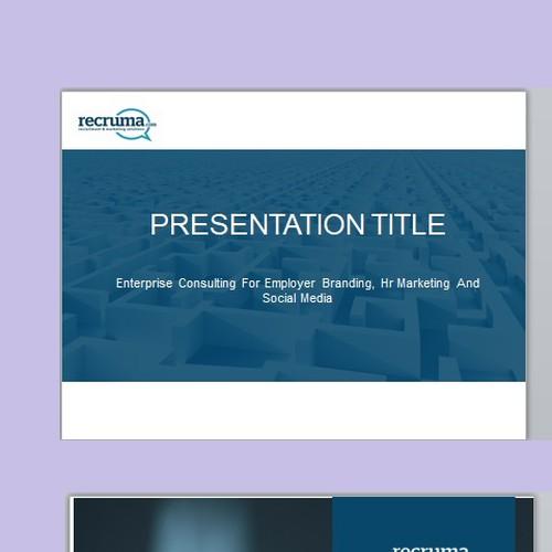 Design finalisti di vwfh