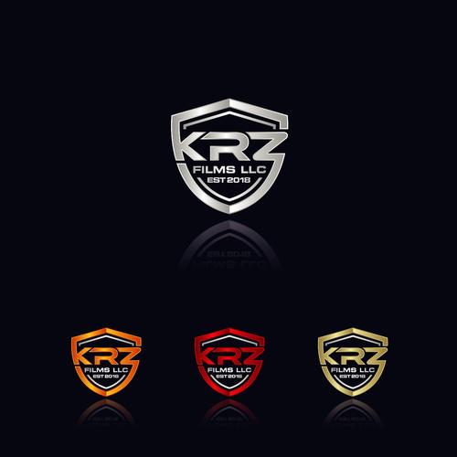 Runner-up design by ryART