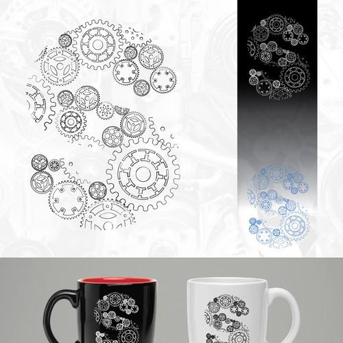Ontwerp van finalist ipdesignBG