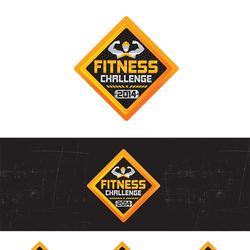 Runner-up design by xa0s