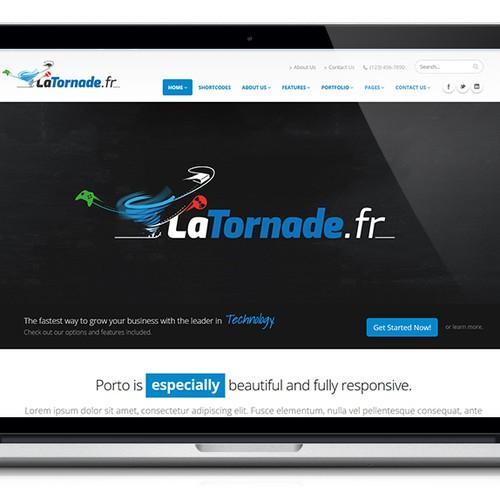 Diseño finalista de LowprofileKS