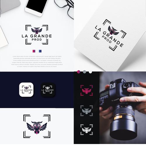 Runner-up design by Barokah Creative
