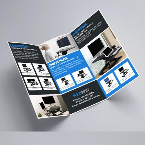 Runner-up design by PrintFactory