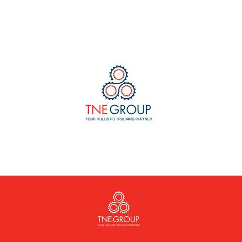 Diseño finalista de Logo Design India