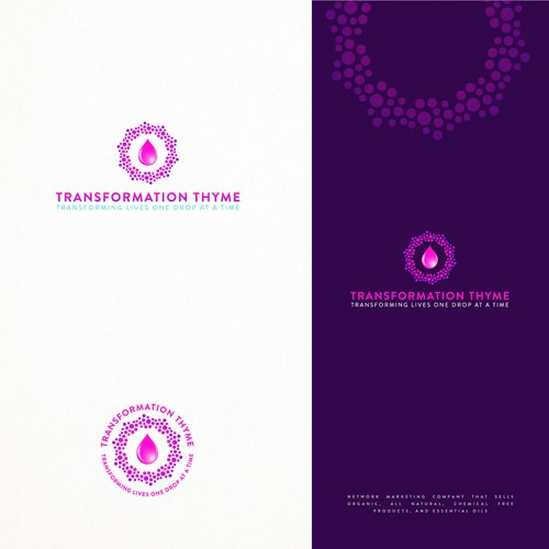 Runner-up design by Boutchou