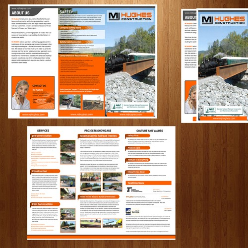 Diseño finalista de web3creative
