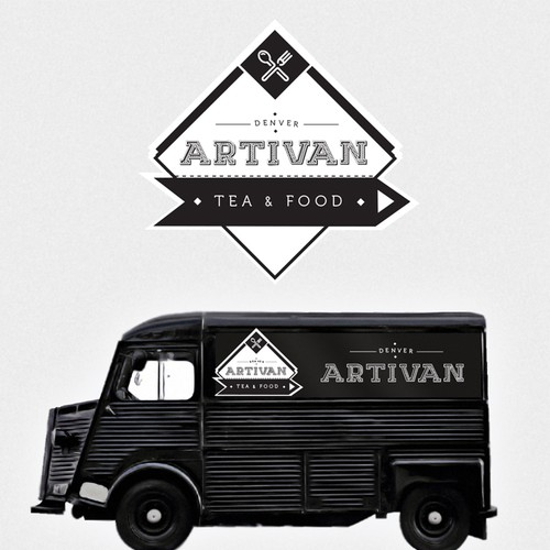 Runner-up design by Martis Lupus