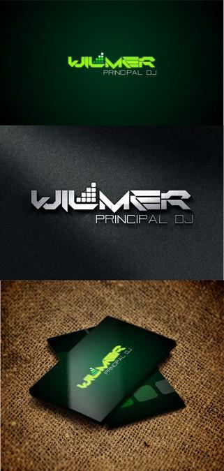 Design vencedor por Victor Guerrero