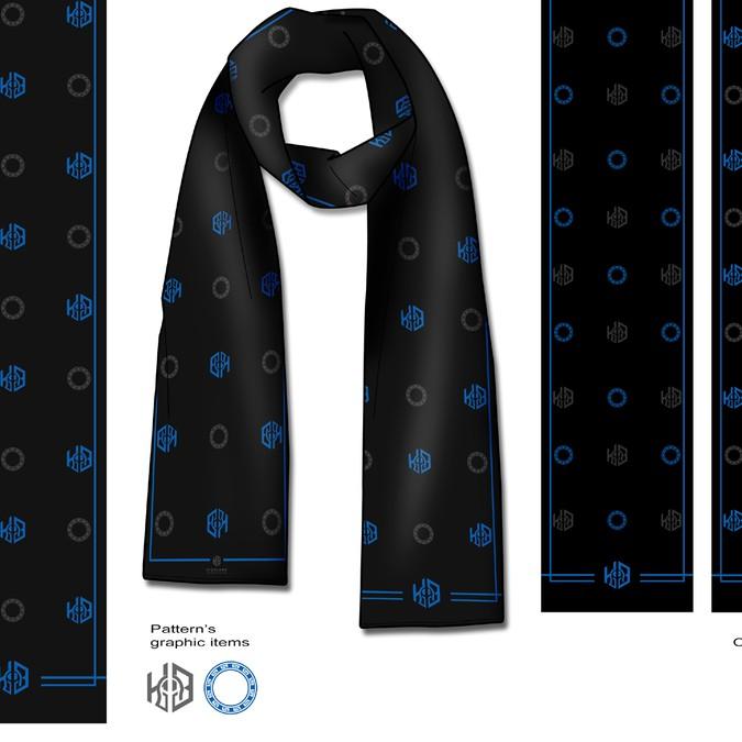 Winning design by M A G H S