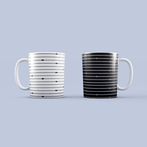 Diseño finalista de Pamella Corrêa