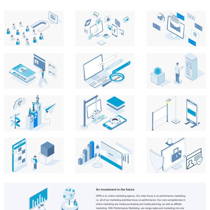 Diseño ganador de newdesign49