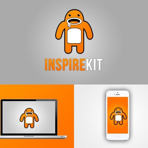 Design finalista por BackWardz.Designs