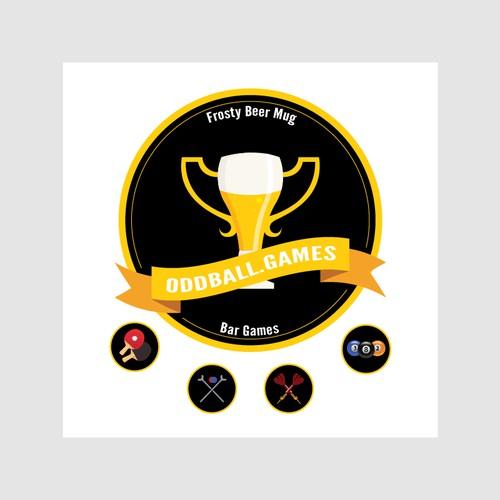 Runner-up design by Yarin David