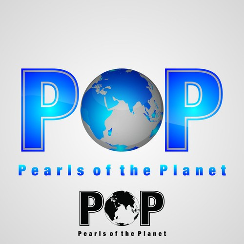 Ontwerp van finalist Prastika Bakti P