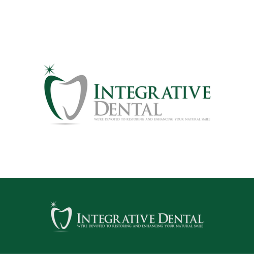 Create Engaging Logo for Integrative Dental   Logo design