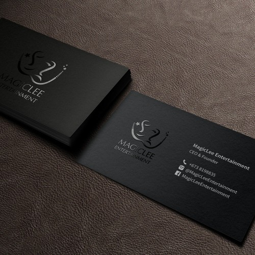 Contemporary film industry business card business card contest runner up design by ak graphics colourmoves