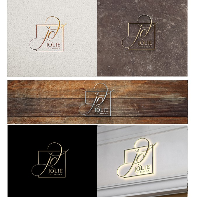 My new beauty salon needs a special logo | Logo Design ...