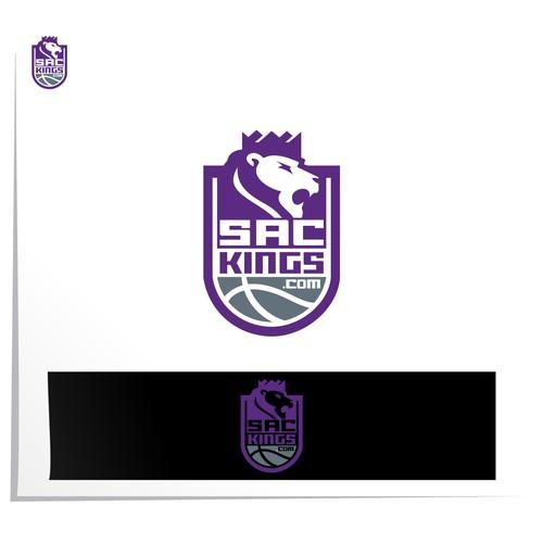 Runner-up design by barondika