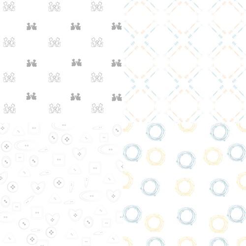 Diseño finalista de Ciribiribela