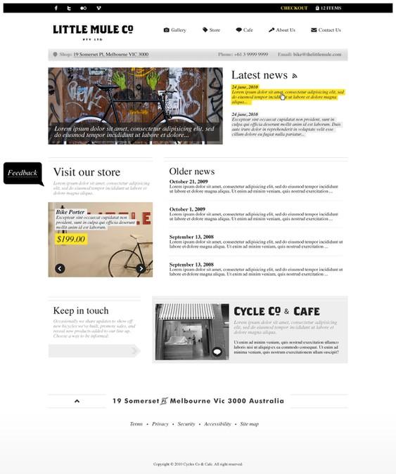 Gewinner-Design von numob