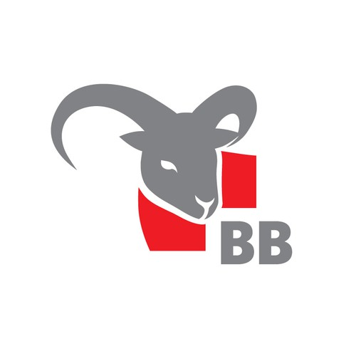 Ontwerp van finalist Blue Rabbit