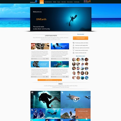 Design finalisti di ExtroDesign