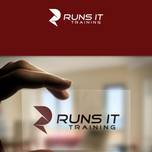 Runner-up design by _gagak_rimang_™