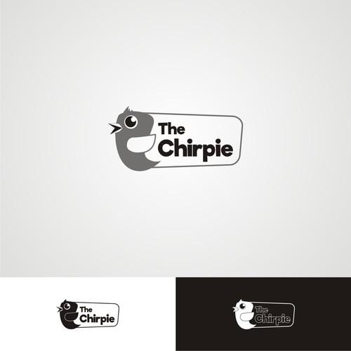 Runner-up design by Catnip