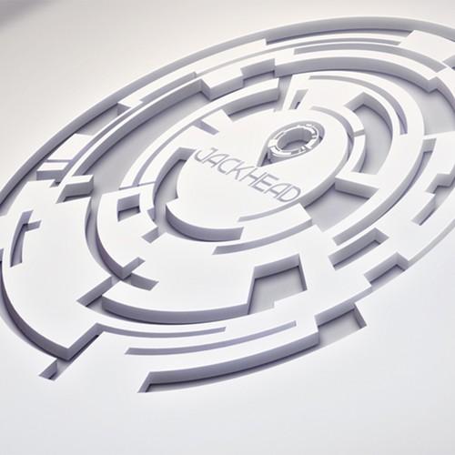 Runner-up design by Nikola Brdjovic