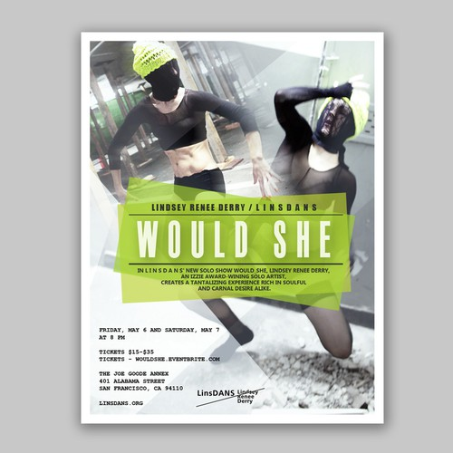 Runner-up design by double-take