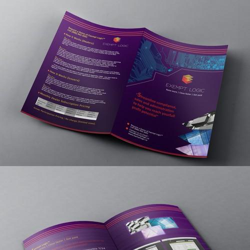 Diseño finalista de meltolemy