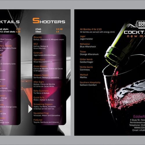 Design finalista por Designer Amrita