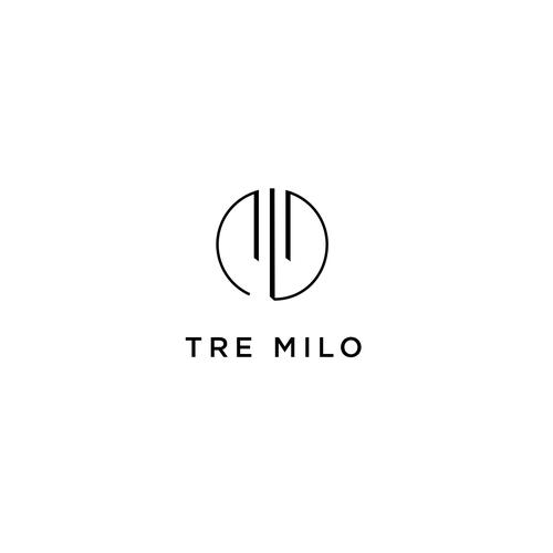 Create a timeless logo for fashion house Tre Milo | Logo ...