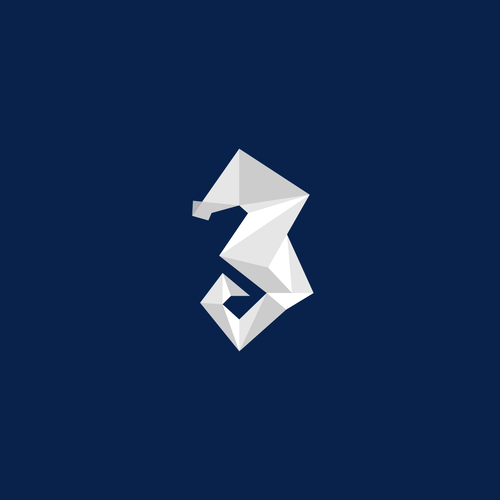 Runner-up design by VectoruX