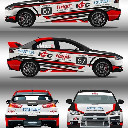 Runner-up design by kiky rizki