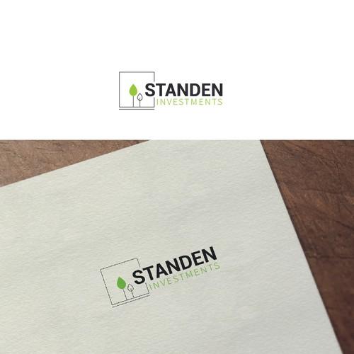 Runner-up design by Meedea