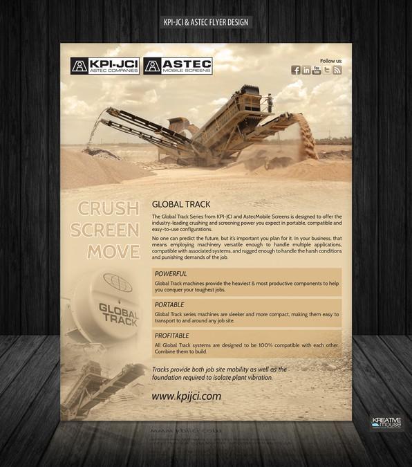 Diseño ganador de KreativeMouse