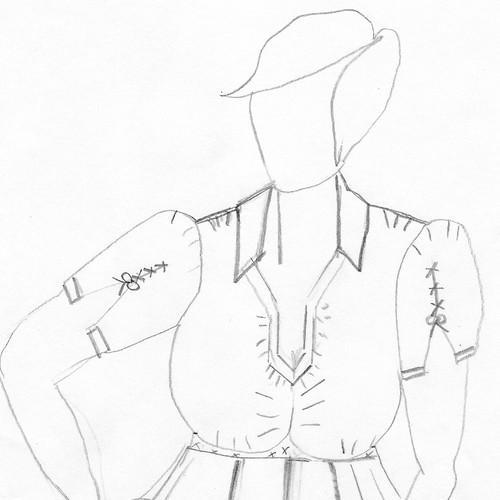 Diseño finalista de RjGdesigns