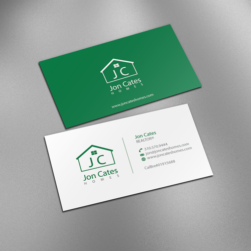 Your design on my business card business card contest for My business card