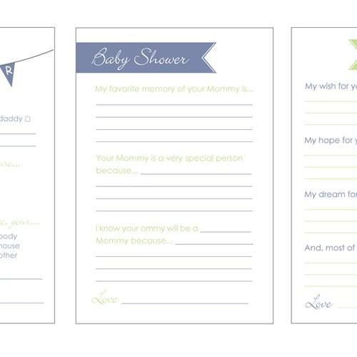 Diseño finalista de simple wishes