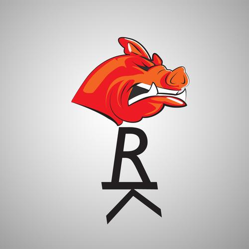 Runner-up design by woft