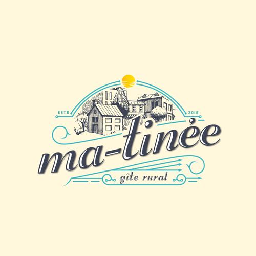 Runner-up design by mlzmi074